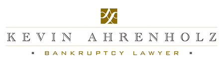 Costs of Bankruptcy Case Filing | Attorney Kevin Ahrenholz